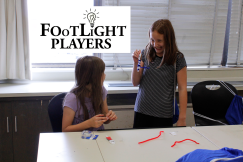 footlight new header